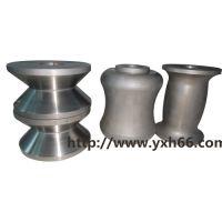 不锈钢高频焊管机工艺流程