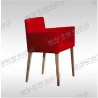 厂家定做 实木椅子 现代酒店/西餐厅/茶餐厅椅子 实木餐椅特价