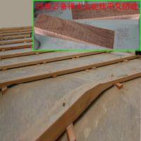 古樟木地板龙骨方找平垫、香樟木尖 实木地板防虫蛀 樟王防蛀用品