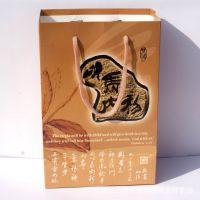 批发 基督教礼品 包装袋 纸袋 手提袋 以马内利-礼品纸盒袋