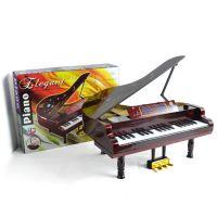 21键高档仿真钢琴可弹奏 儿童婴幼儿早教益智音乐玩具琴 现货