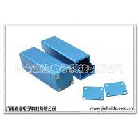 机箱  铝型材外壳   工控盒  壳体   铝壳25x25-80