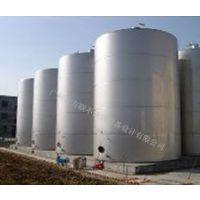 广州供应方联不锈钢储罐 立式储罐 储运设备