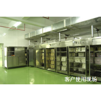 供应热风消毒柜 厂家直销北京益友YY-20型消毒柜 价格1元