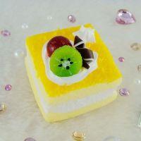 仿真蛋糕 婚庆礼品/手机/包包挂件迷你蛋糕冰箱贴 儿童玩具造型