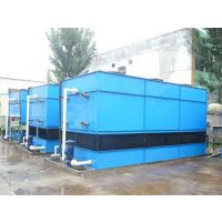 四川乐山闭式玻璃钢冷却塔 闭式空冷器厂家直销