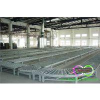 中山无动力滚筒线、热水器生产线电控箱生产线
