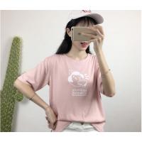 便宜女式短袖 短衫时尚女装上衣夏季热卖女装小衫厂家直销几元服装批发