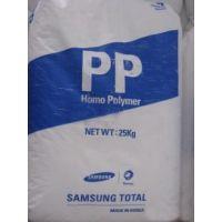 供应 注塑原料 聚丙烯PP三星道达尔RJ500 RJ700