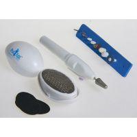 电动修指甲工具套装护理抛光磨甲美甲器