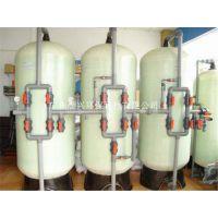 晨兴供应 10T/H玻璃钢反渗透设备 物美价廉 品质保证