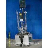 玻璃反应釜1L/玻璃反应釜2L/玻璃反应釜3L