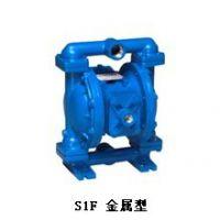 【S1FB1AGTABS000】1寸(DN25)涂料泵、油漆泵、胶水泵、有机溶剂泵、树脂泵、油墨泵