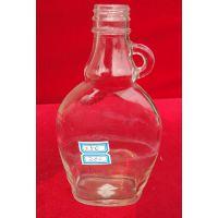 麻油瓶 鸟嘴油壶 旋盖玻璃麻油瓶 把子麻油瓶 玻璃油瓶 厂家批发