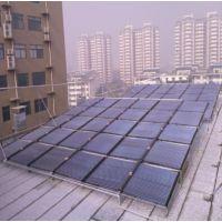 萧县宾馆旅馆酒店安装集成太阳能热水工程的有哪些?价格多少?