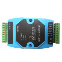 巨隆joylong lHT100 HART转换器 HART转RS485 转MODBUS RTU协议