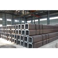天津改拔方管,80*80*7方管,焊接方管价格