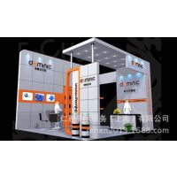 上海标摊展位、标准展位、会展标摊展台、展会搭建器材配件工厂