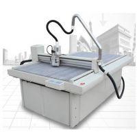 厂家供应奥科服装模版切割机 大品牌 国内的模版切割机厂商