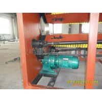PVC梅花管生产线(牵引机)设备