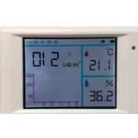 PM100型PM2.5实时检测仪采用大屏幕彩色显示,让您的室内环境质量状况一目了然。华东区域由何亦销