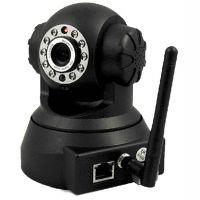 卓居智能无线网络IP摄像头远程监控 手机电脑监控质保