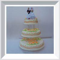 厂家定做蛋糕架 有机玻璃蛋糕展示架 亚克力蛋糕展示架 面包架