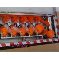 供应压风供水自救装置 ZYJ-A压风供水一体自救装置矿用压风供水自救装置