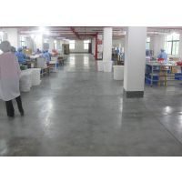 液体硬化剂施工工艺