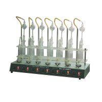 石油产品硫含量测定仪(燃灯法) MKY-XH-119