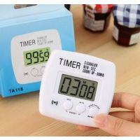 金拓佳 电子倒计时器 KTJ-TA118 工业计时器 厨房定时器