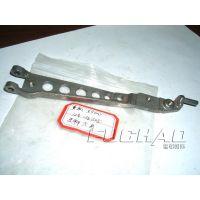 3304三线压脚大身 工业缝纫机配件 编号:124-18208 建议价