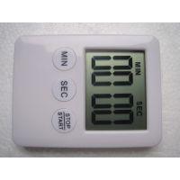 厂家直销厨房定时器 计时器  倒计时器 工业计时器99分59秒