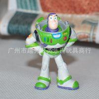 原单尾货 水杯素材 迪士尼玩具总动员 巴斯光年 人偶