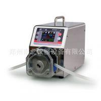 BT100F-1分配型智能蠕动泵,恒流泵价格