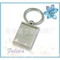 不锈钢钥匙扣挂件    Y-042