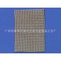 铝网 铜网 饰品配件 光面铜片网 网布 T06