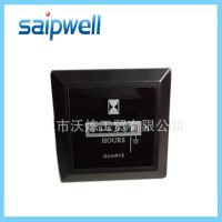 赛普供应电子计时器 工业计时器SH-2 石英电子全密封计时器