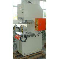 TM-107C单柱液压整形压装液压机
