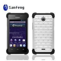 【huawei】手机套 手机保护套 手机壳 y301手机外壳 畅销美国市场