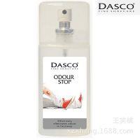 中国代理英国Dasco(力斯克)鞋内清香剂 防臭喷雾剂 鞋内除臭剂