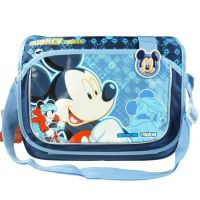 新款!学生文具用品批发 正品迪士尼授权 手提包休闲包 SM80444