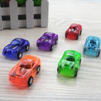 儿童玩具批发 迷你回力车玩具 小孩玩具车 儿童迷你玩具车 单个装