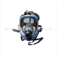 法国代尔塔106009 VEMASK01硅胶橡面罩 空呼面罩