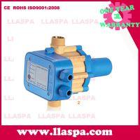 雅士霸 耐高温90度 热水泵电子压力开关