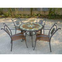 供应供哈尔滨石材桌椅保定休闲躺椅南京花园家具兰州遮阳伞