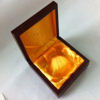 供应镂空木盒 复古木盒 佛珠手链木盒 手珠包装盒定做