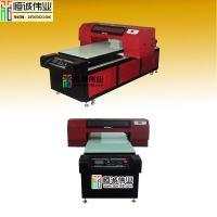 万能平板打印机万能代替代替热转印工艺的设备uv万能平板打印机