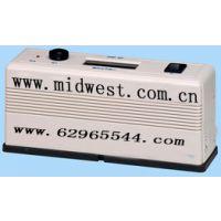 供应中西牌便携式单角度光泽度计(中光泽油漆、油墨、涂料、塑料) 型号:XGP60库号:M238079