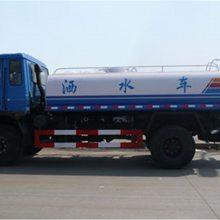 新余10吨道路喷洒车报价,12吨园林绿化喷洒车出厂价